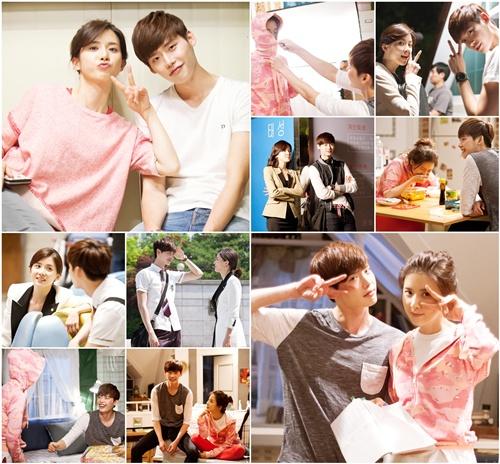 The random world of everbluec: Korean Drama 韩剧 : I can ...