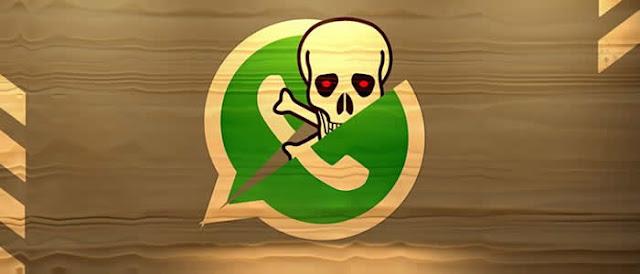 """Golpe com """"temas"""" de times de futebol atrai 2 milhões de vítimas no WhatsApp."""