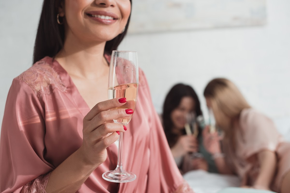 Bachelorette gift ideas for the bride to be