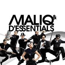 Lirik Maliq & DÉssencials - Sayap