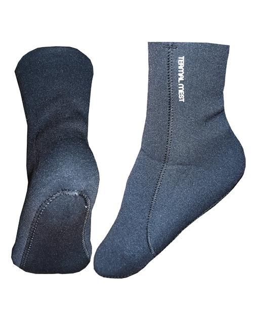 Çorap Mest Modeli