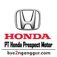 Lowongan Kerja Honda Prospect Motor 2018