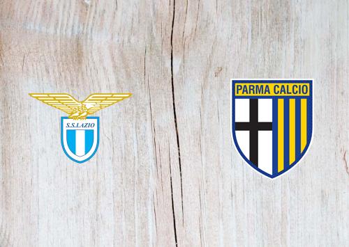 Lazio vs Parma -Highlights 12 May 2021