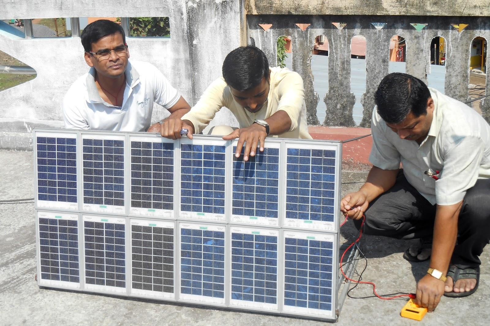 Solar Panel Installation: Solar Panel Installation Engineer Jobs