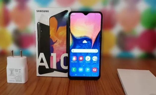 Harga dan spesifikasi Samsung Galaxy A10