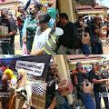 IWS Sukabumi Raya Kembali Lakukan Kegiatan Touring dan Baksos kepada Pakir
