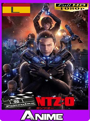 Gantz O (2016) Latino HD [1080p] [GoogleDrive] BerlinHD