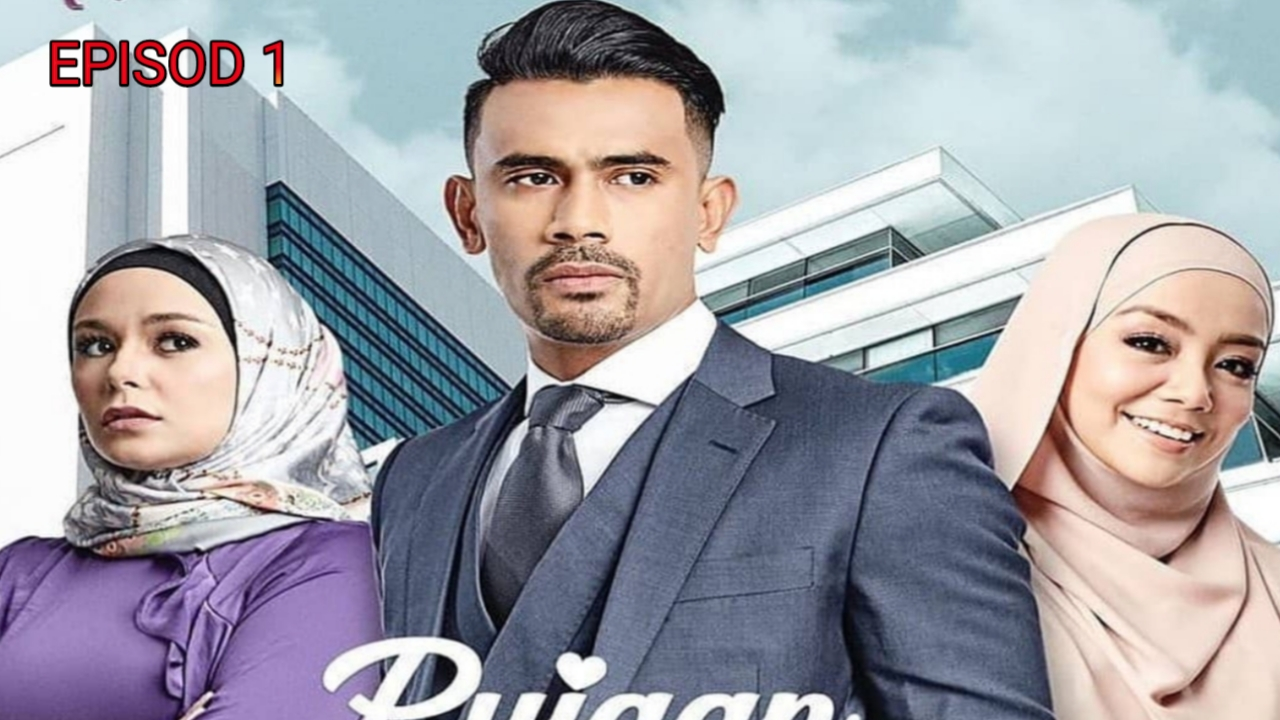Tonton Drama Pujaan Hati Kanda Episod 1 (TV3)