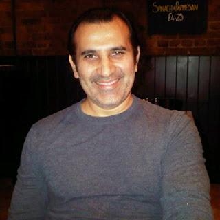 Parmeet Sethi age, wiki, biography