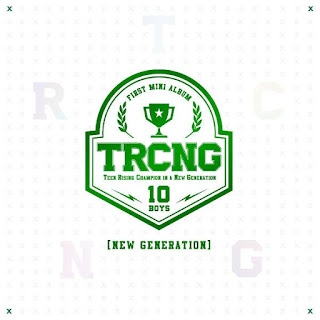 Lirik Lagu TRCNG - Spectrum Lyrics