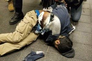 Qué se sabe del autor del atentado en la estación de buses de Nueva York