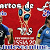 Ver Francia vs Uruguay en vivo, Hora y canal Rusia 2018 Online