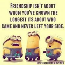 best friend quotes funny short