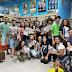 Encontro de fãs do Rick Riordan em Imperatriz-MA