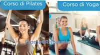 Logo Vinci con Zendium corsi di Yoga o Pilates