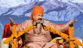 Satpal ji Maharaj Biography