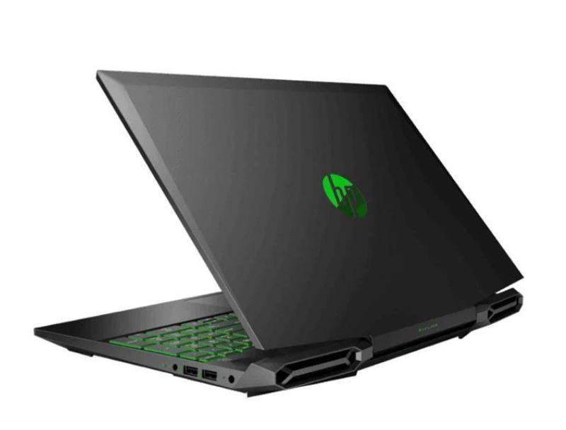 HP Pavilion Gaming 15 DK1079TX: Andalkan Duet Layar 144Hz dan GeForce GTX 1650, Harga 12 Juta-an!