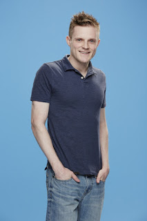 BB17 cute John McGuire photos