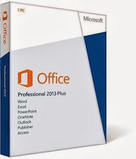Pacote Office 2013 Completo 32/64 Bits + Ativador Download Grátis