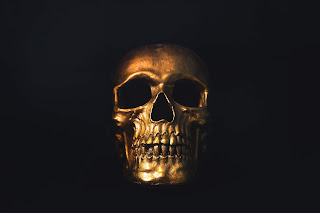 Skull Mobile HD Wallpaper