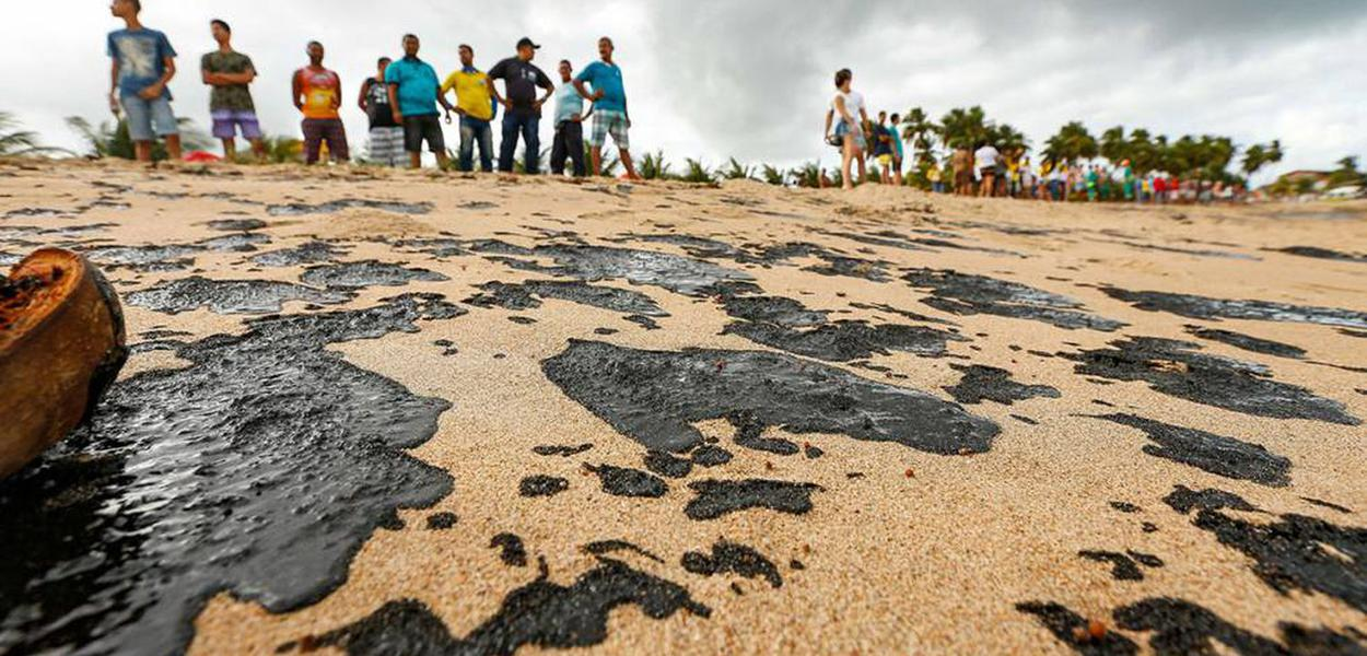 CPI sobre vazamento de óleo no Nordeste é protocolada na Câmara