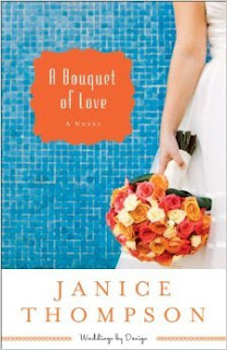 Heidi Reads... A Bouquet of Love by Janice Thompson