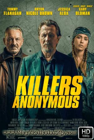 Asesinos Anonimos [1080p] [Latino-Ingles] [MEGA]
