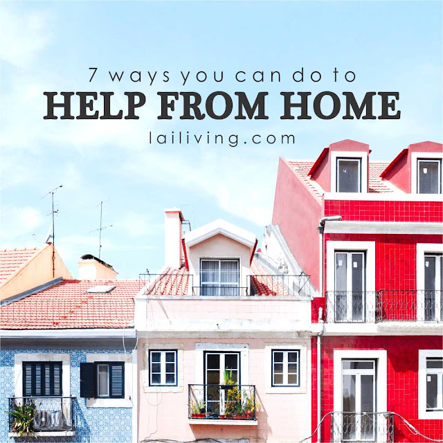 how help from home