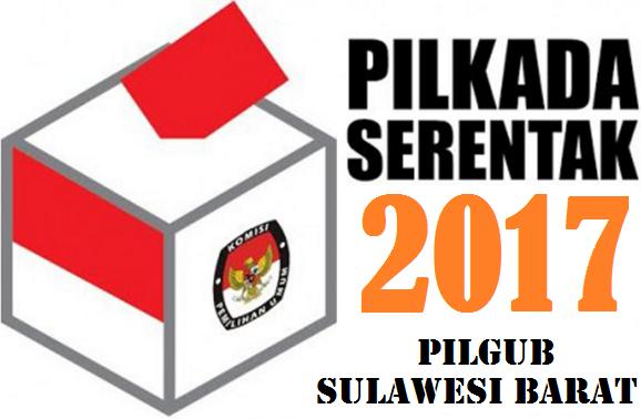 Pemilukada Sulawesi Barat 2017