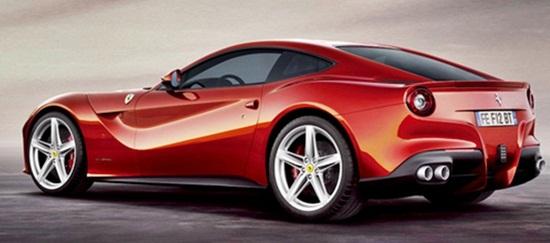 Ferrari Price In Usa - Auto Express