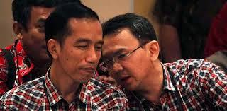 Jokowi Harus Lirik Spion Sebelum Angkat Ahok Jadi Bos BUMN