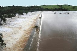 Governo envia especialistas para inspecionar segurança das barragens da Cohidro