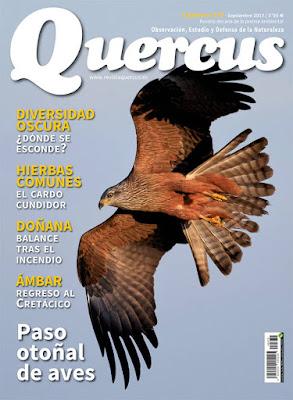 Revista Quercus 379