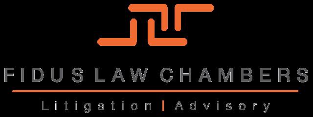 Legal Internship at Fidus Law Chambers