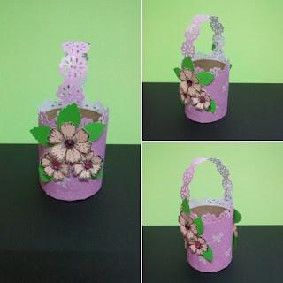 Doogifts paper baskets