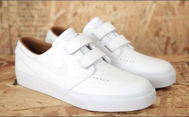 """Nike SB Zoom Stefan Janoski """"Medium Mint"""""""