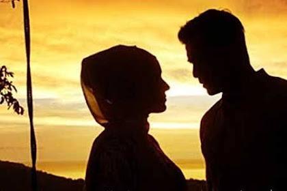 5 Perilaku Teladan Nabi Muhammad kepada Istrinya