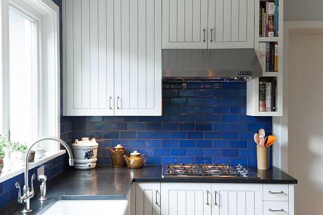 Akılda Kalıcı Modern Mutfak Renkleri