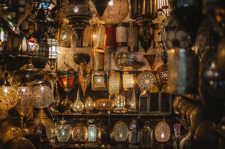 Tips Nak Mula Menjadi Personal Shopper