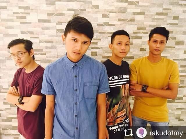 Biodata Dadilia Band Lagu Jelmaan Rindu