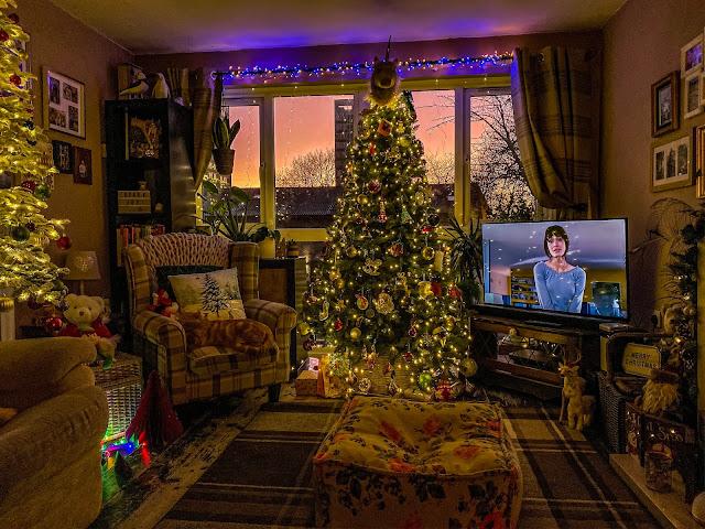 In Celebration of December, Mandy Charlton, blogger, photographer, writer