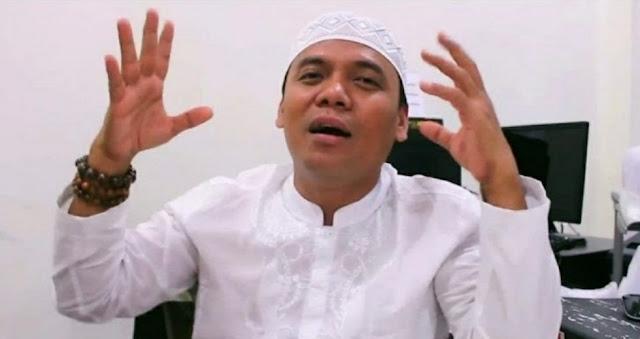 Gus Nadhif ke Gus Yaqut : Tidak Perlu Kita Bahas Masalah Sugi Nur, Komandan!
