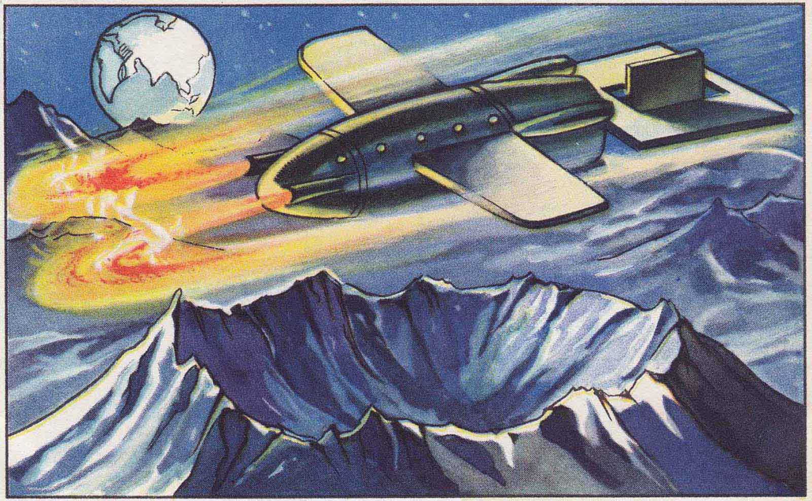 futuristic visions cards germany