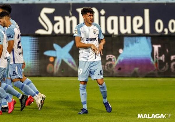 Málaga, Jozabed firmará en breve hasta 2023