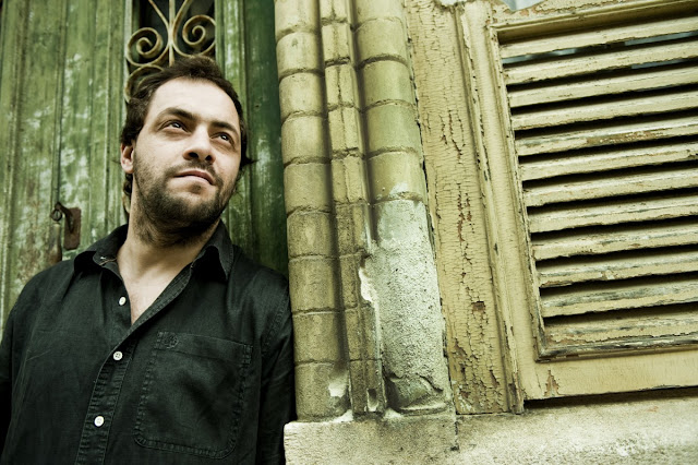 António Zambujo nomeado para um Grammy