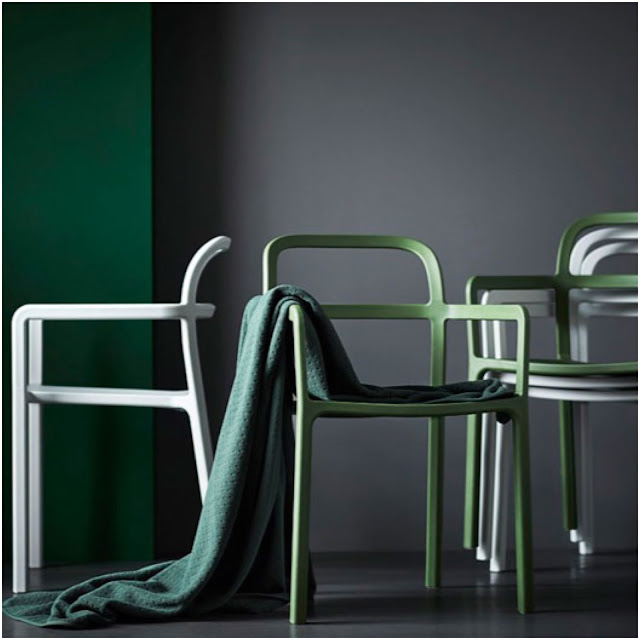 YPPERLIG chairs