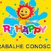 RI HAPPY BRINQUEDOS - TRABALHE CONOSCO