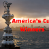 The America's Cup Past Winners-Champions List...