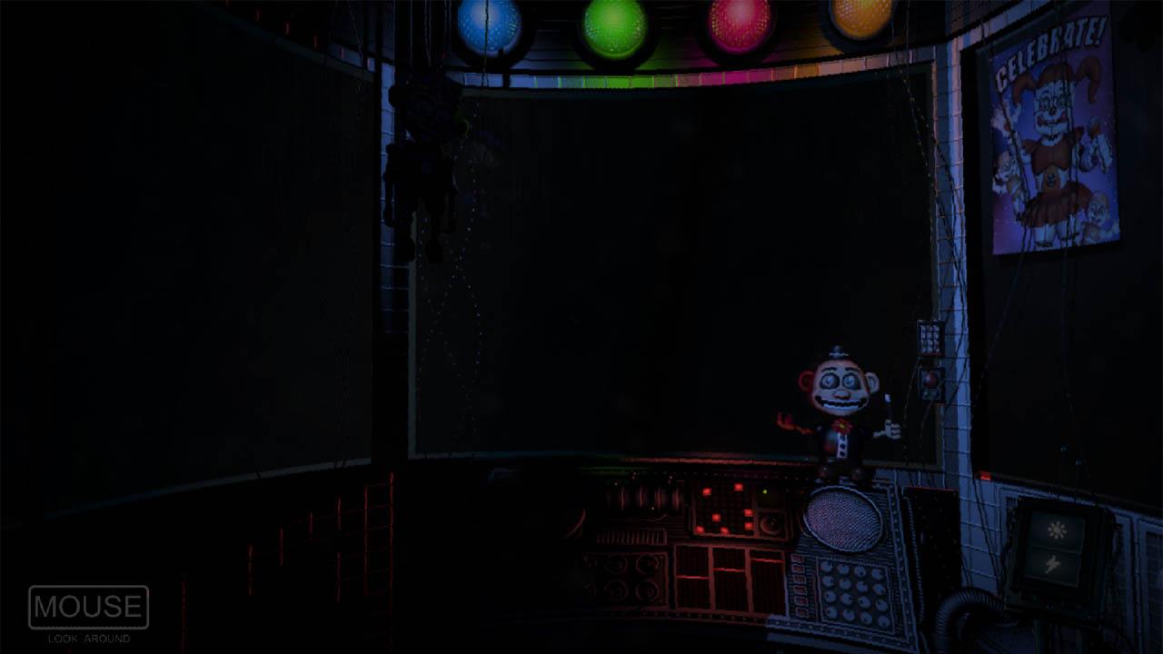 تحميل لعبة Five Nights at Freddys Sister Location برابط مباشر + تورنت