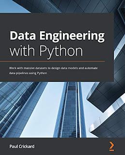 Data engineering with Python pdf GitHub